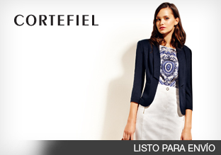 Cortefiel mujer SS14