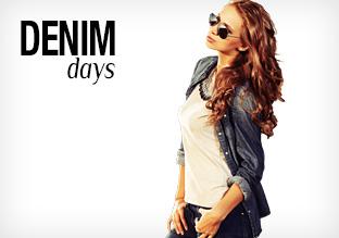 Denim Days