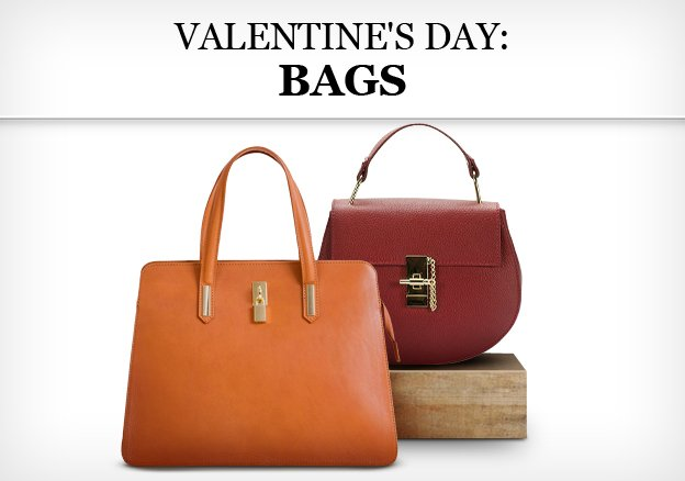 Valentine's Day: Bags