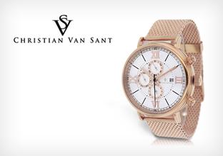 Christian Van Sant