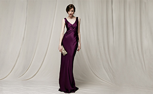 Gowns & Cocktail Dresses: Up to 80% Off