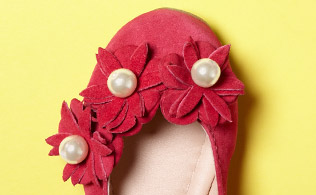 Shoes: Made in Brazil!