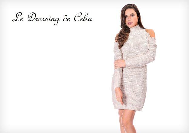 Le Dressing de Celia