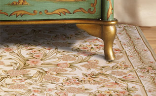 Up to 70% Off: French Accents Designer Rugs!