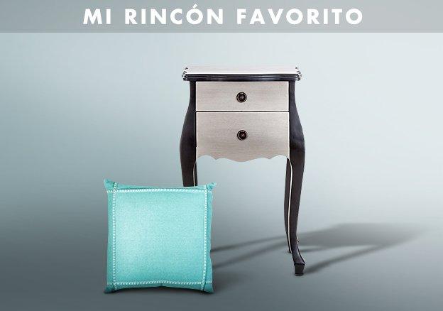 Mi Rincón Favorito!