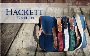 Hackett Accesorios