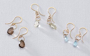 Melissa Joy Manning Jewelry