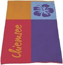 Global Labels, Telo da mare, Multicolore (Mehrfarbig), 90 cm x 160 cm