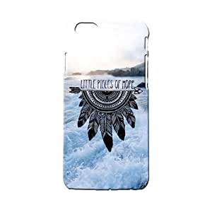 G-STAR Designer 3D Printed Back case cover for Apple Iphone 6 Plus / 6S plus - G6977
