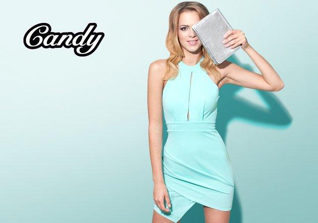Candy Dresses