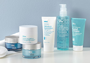Fountain of Youth: Anti-Aging Skincare!
