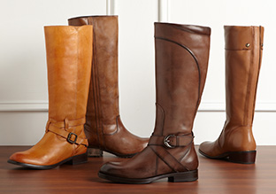 Women's Boots on Sale!