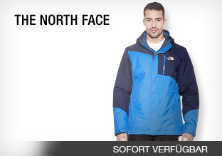 The North Face: Men & Boys