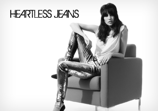 Heartless Jeans