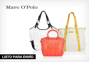 Marc O'Polo bolsos