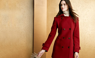 Up to 80% Off: Coats, Jackets & More!