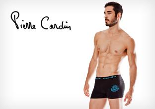 Pierre Cardin!