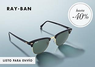 Ray-Ban, Las gafas de sol se han convertido en un accesorio de moda indispensable para...