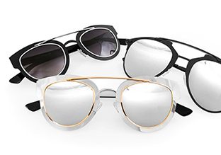 Always Sunny: Sunglasses feat. AquaSwiss
