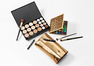 Up to 75% Off: Beaute Basics