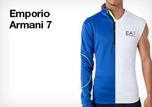 Emporio Armani 7!