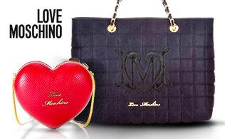 Love Moschino!
