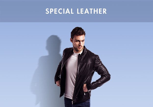 Special Leather