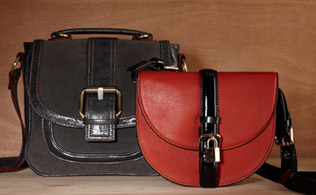 Melie Bianco Handbags!