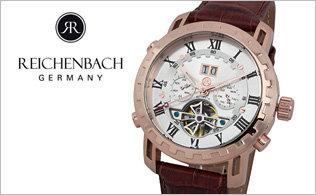 Reichenbach!