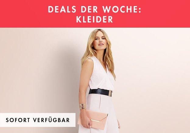 Deals der Woche: Kleider bis zu -84%