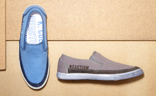 City Style: Shoes from Calvin Klein, Kenneth Cole REACTION & More!
