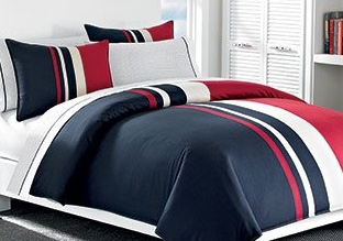 Nautica Bedding!
