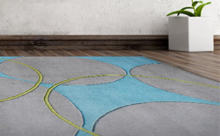 Horizon Fashion Rugs!