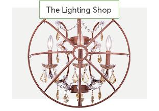 The Lighting Shop