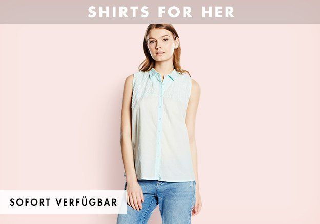 Shirts for Her
