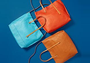 Linea Pelle Handbags