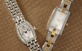 Timeless Luxury: Watches Up to 85% Off