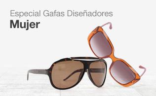 Gafas Diseñadores: Mujer
