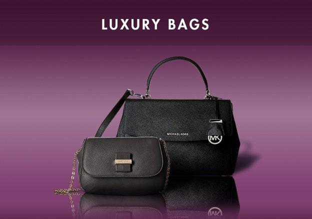 Luxury Bags!