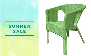 Up to 80% Off: Outdoor Furniture