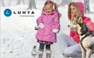 Luhta: Women & Kids!
