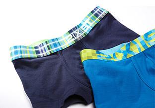 Fino al 70% di sconto: Boxer, pigiama & More!