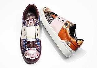 Valentino Footwear