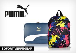 Puma: Accessories