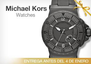 Michael Kors Watches!