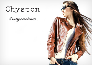 Chyston: Vintage Collection