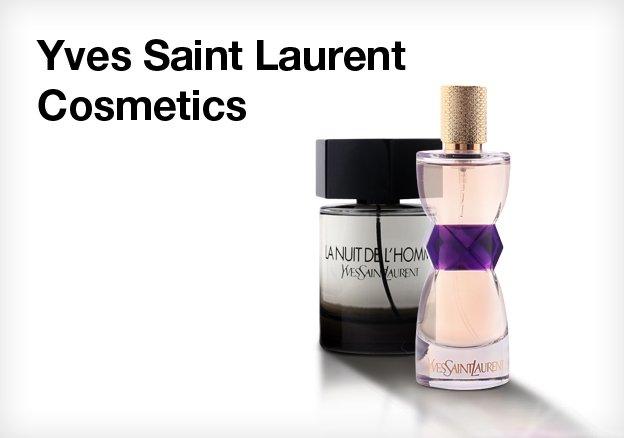 Yves Saint Laurent Cosmetics