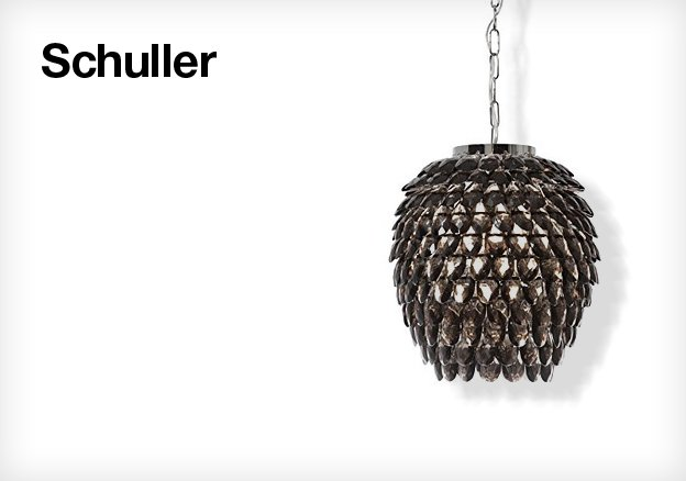 Schuller: lighting your home
