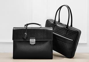Distinguished Details: Designer Accessoires!