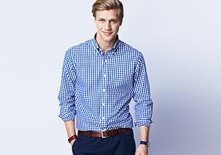 Tommy Hilfiger Camisas de vestir